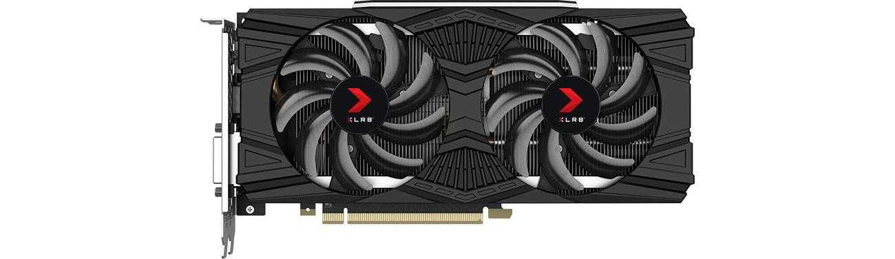 PNY GeForce RTX 2060 XLR8 Gaming OC