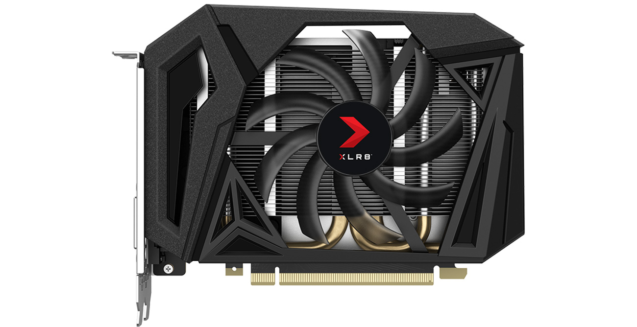 PNY GeForce RTX 2060 XLR8 Gaming OC 6GB GDDR6