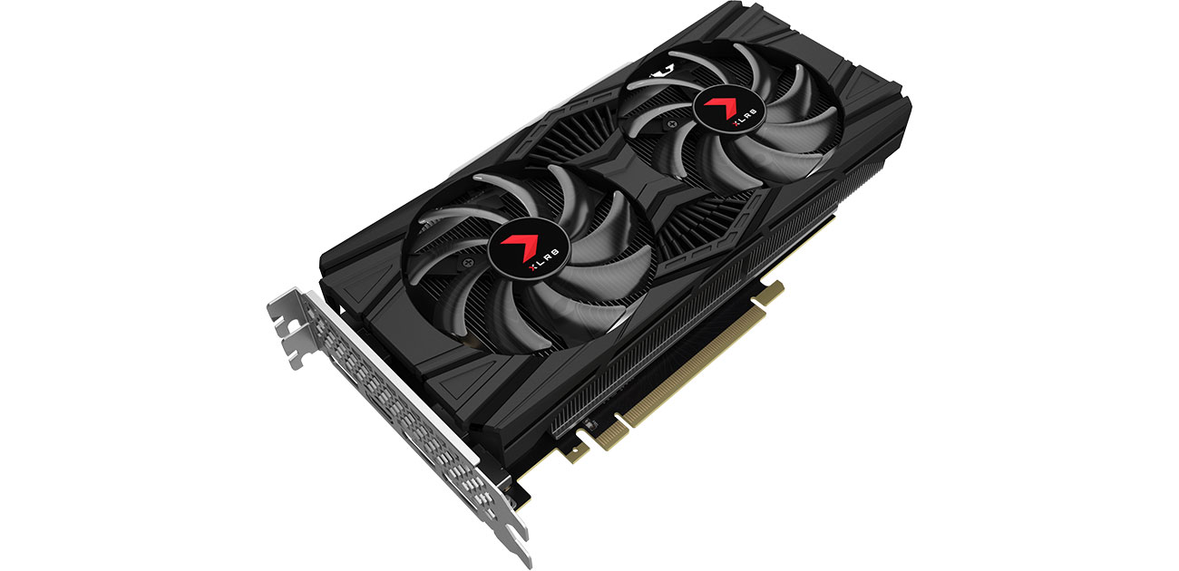 PNY GeForce RTX 2060 SUPER XLR8 DF Gaming OC