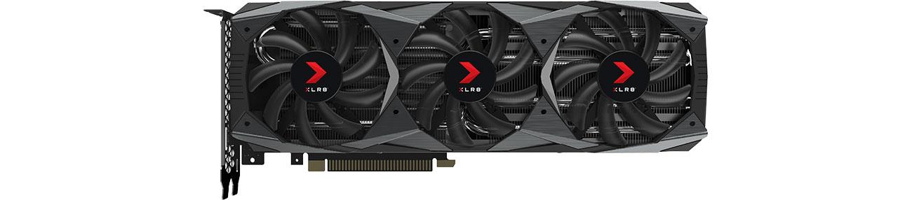 PNY GeForce RTX 2070 SUPER XLR8 TF Gaming OC