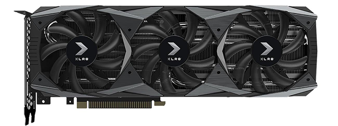 PNY GeForce RTX 2080 SUPER XLR8 TF Gaming OC