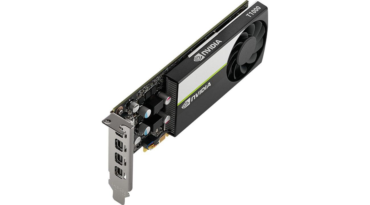 PNY Quadro T1000 4GB DDR6 VCNT1000-PB