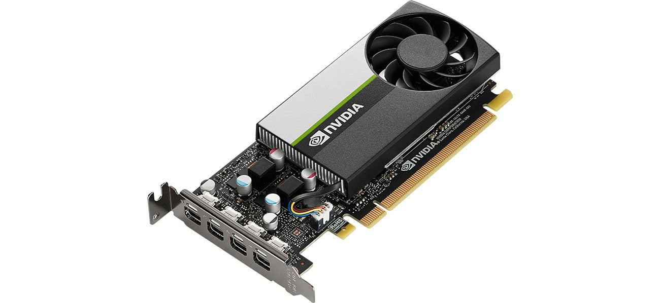 PNY Quadro T600 4GB DDR6 VCNT600-PB