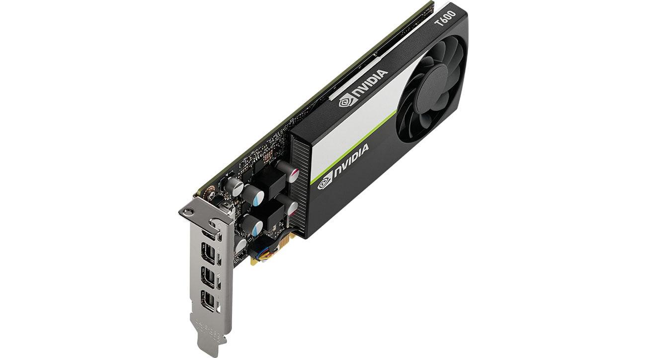 PNY Quadro T600 4GB DDR6