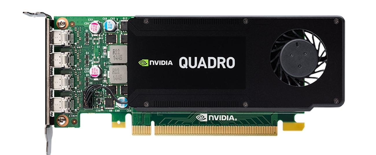 Karta graficzna NVIDIA Quadro K1200 DP 4GB