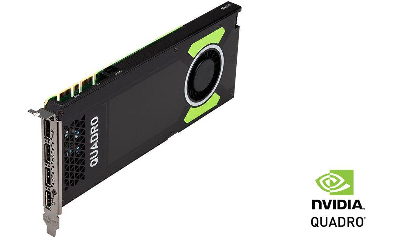 Karta graficzna NVIDIA Quadro M4000 8 GB