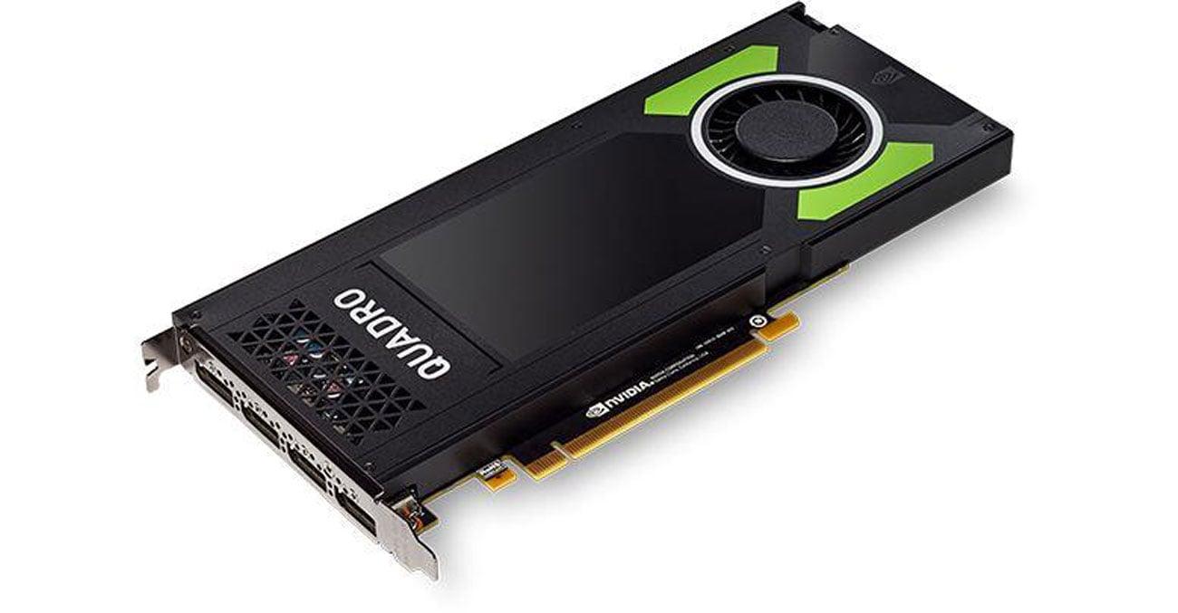 Karta graficzna NVIDIA Quadro P4000 8GB