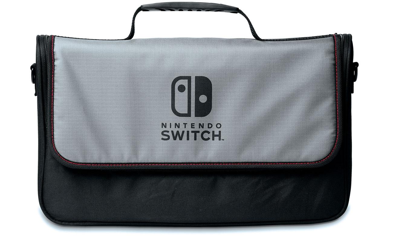 Torba Power A na konsolę Nintendo Switch