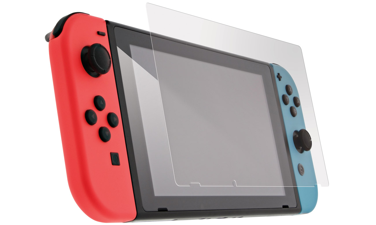 Folia na ekran PowerA do Nintendo Switch