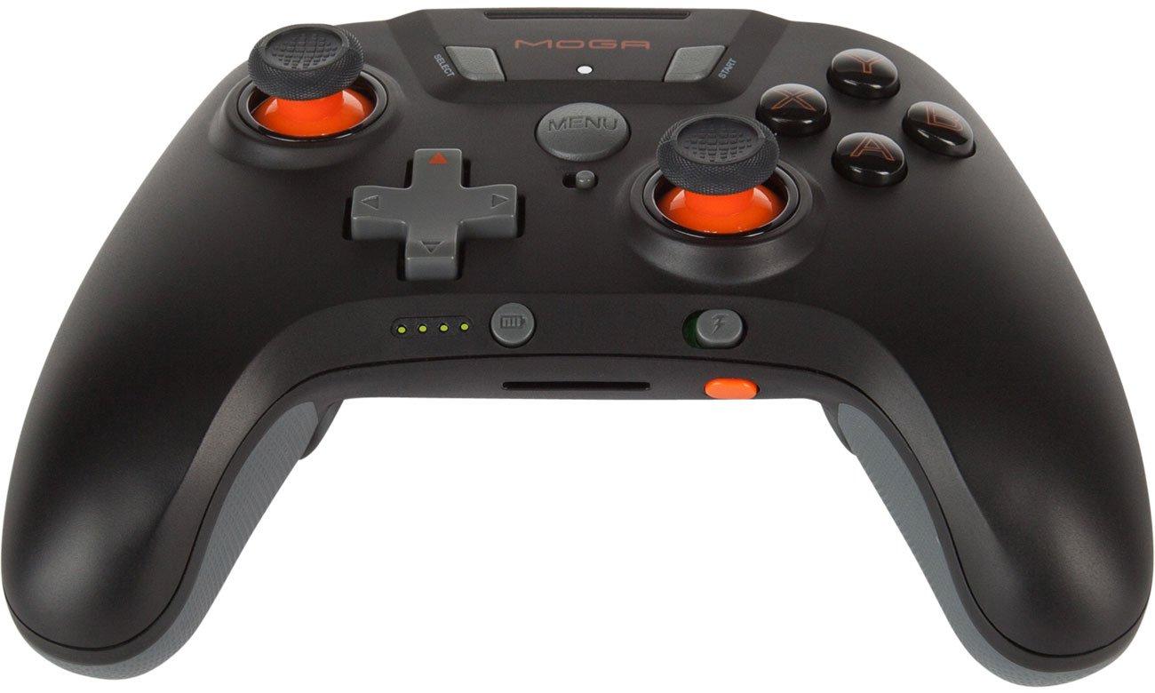 Zaawansowane przyciski do gier