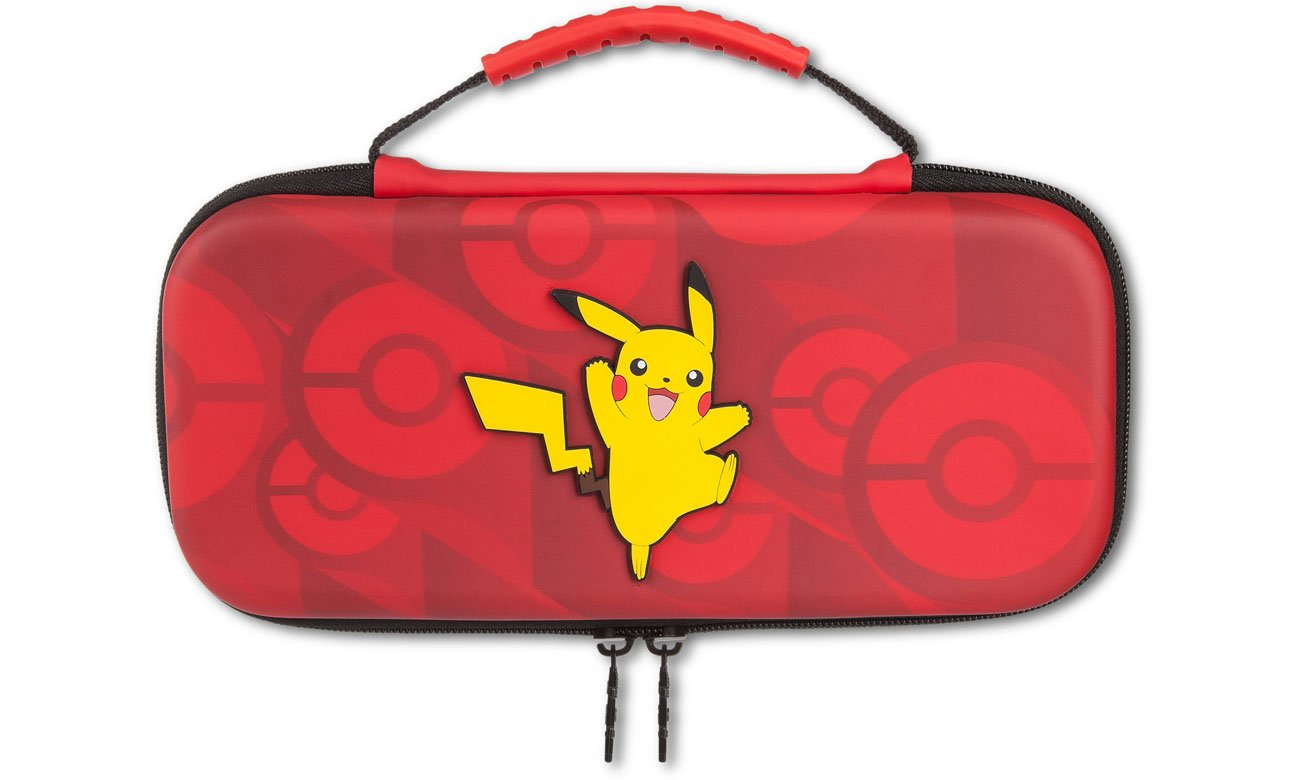 Etui Power A Pokémon Pikachu na konsolę Nintendo Switch