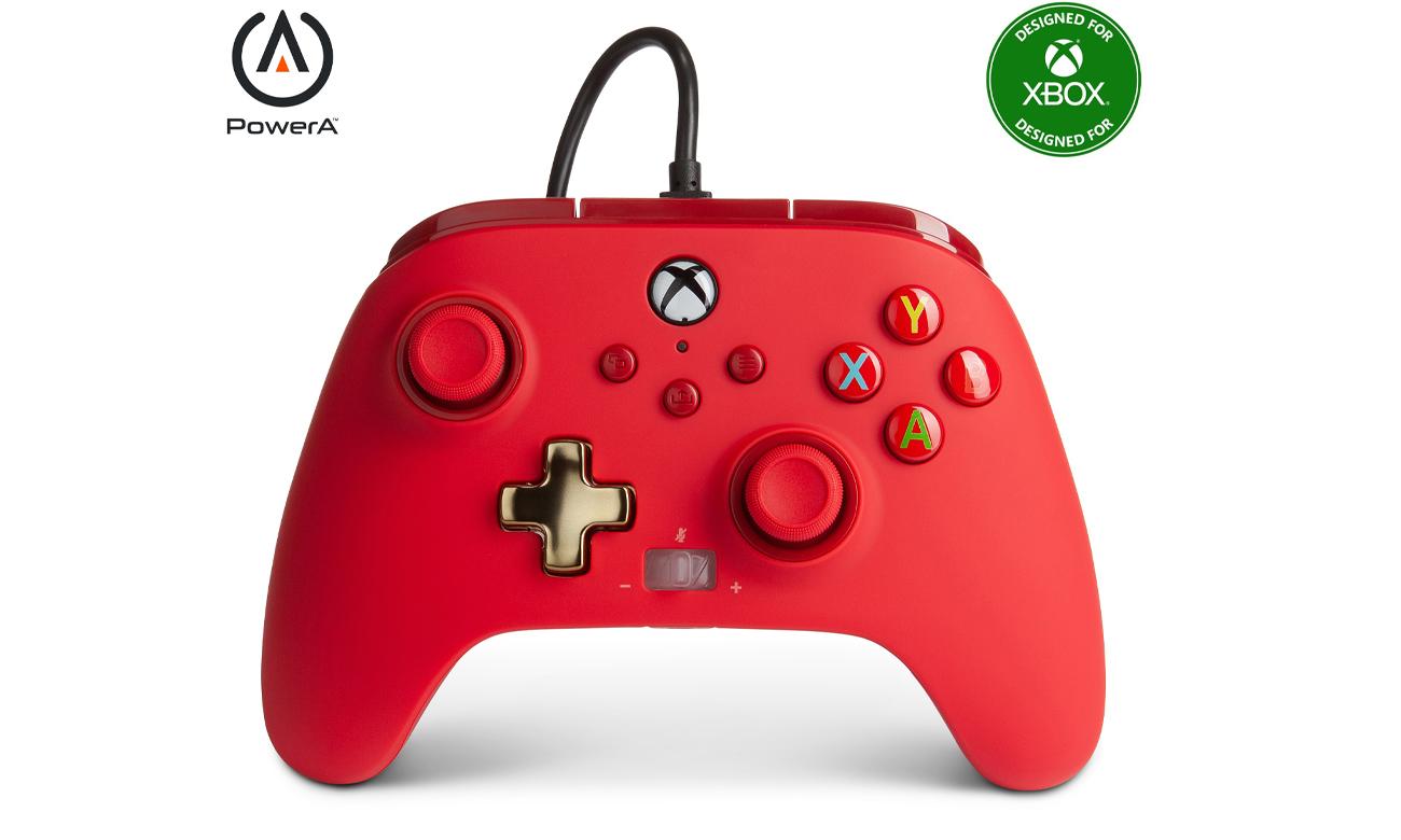 Zaprojektowany dla konsoli Xbox