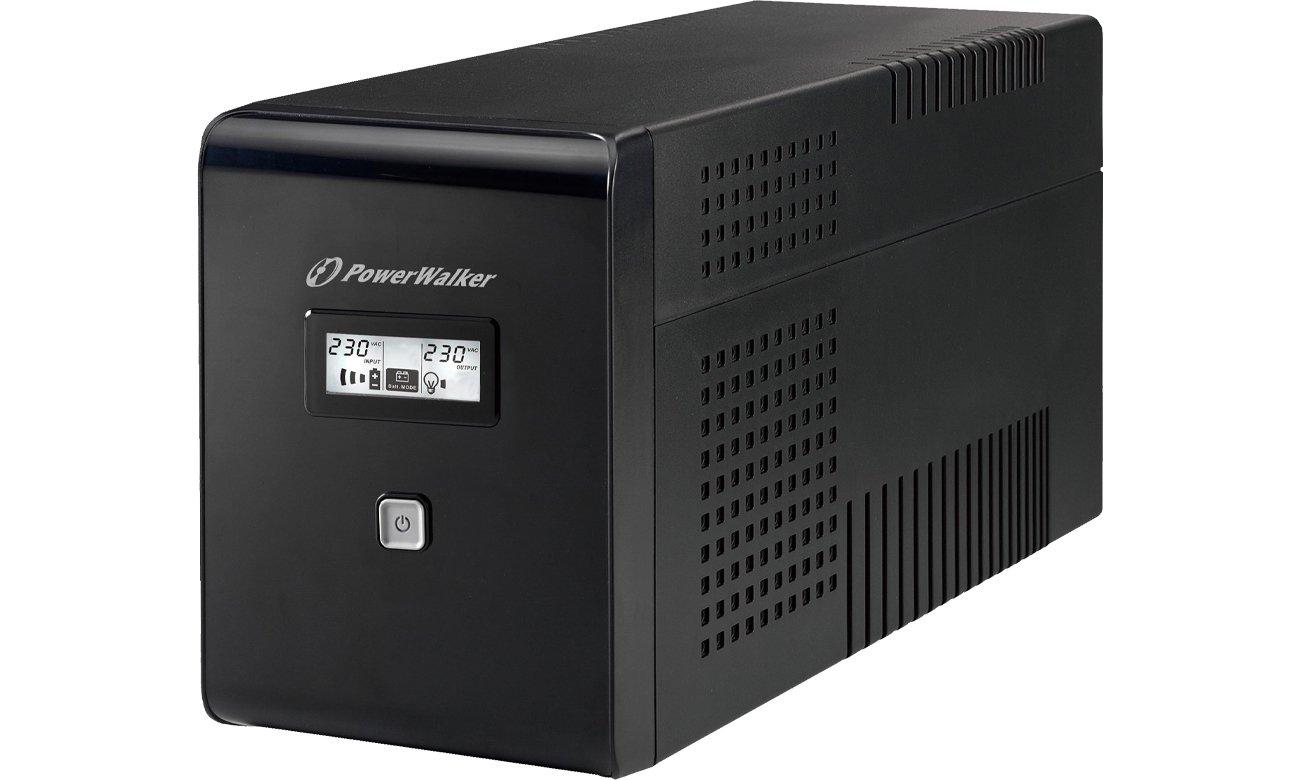 Power Walker VI 1500 LCD