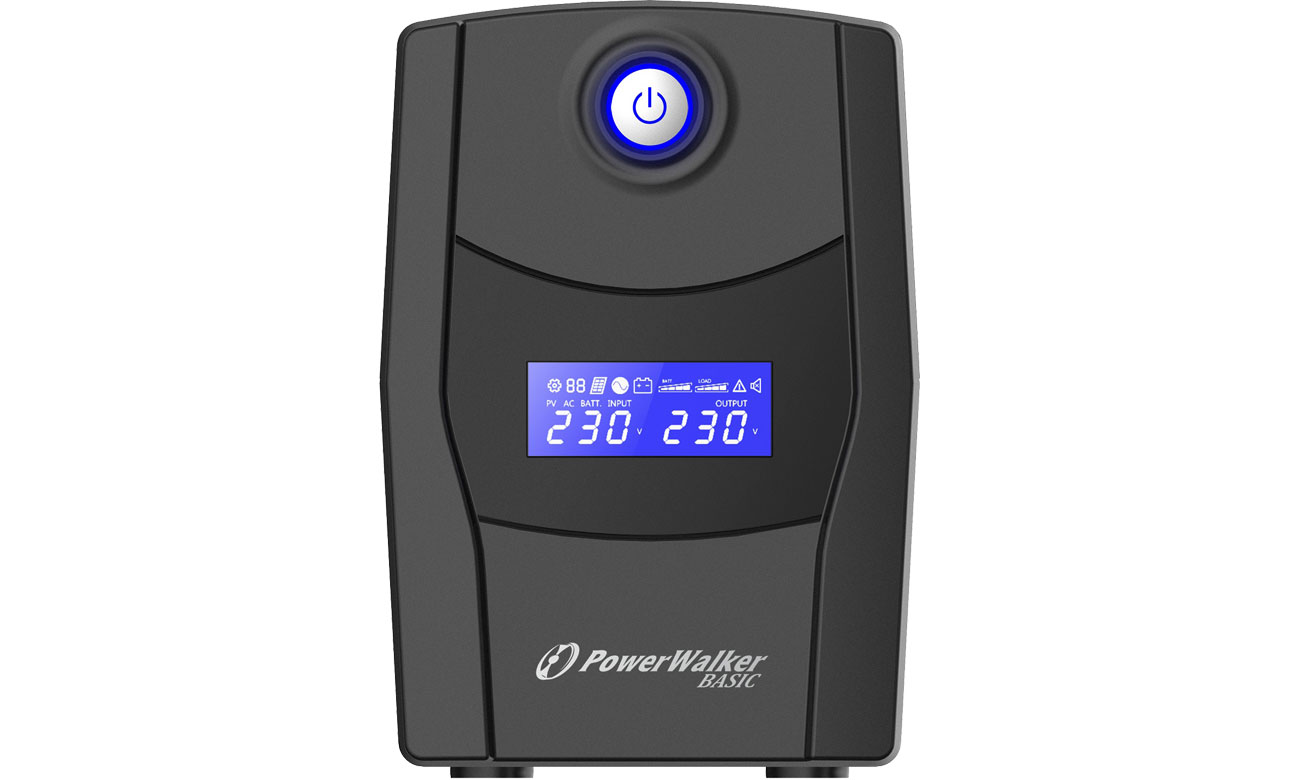 Power Walker VI 1000 STL FR