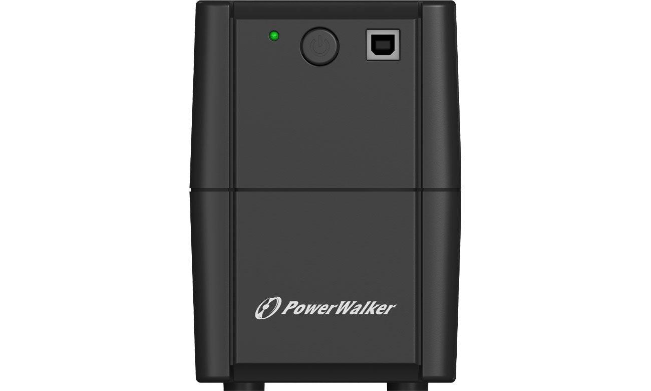 Power Walker VI 850 SH