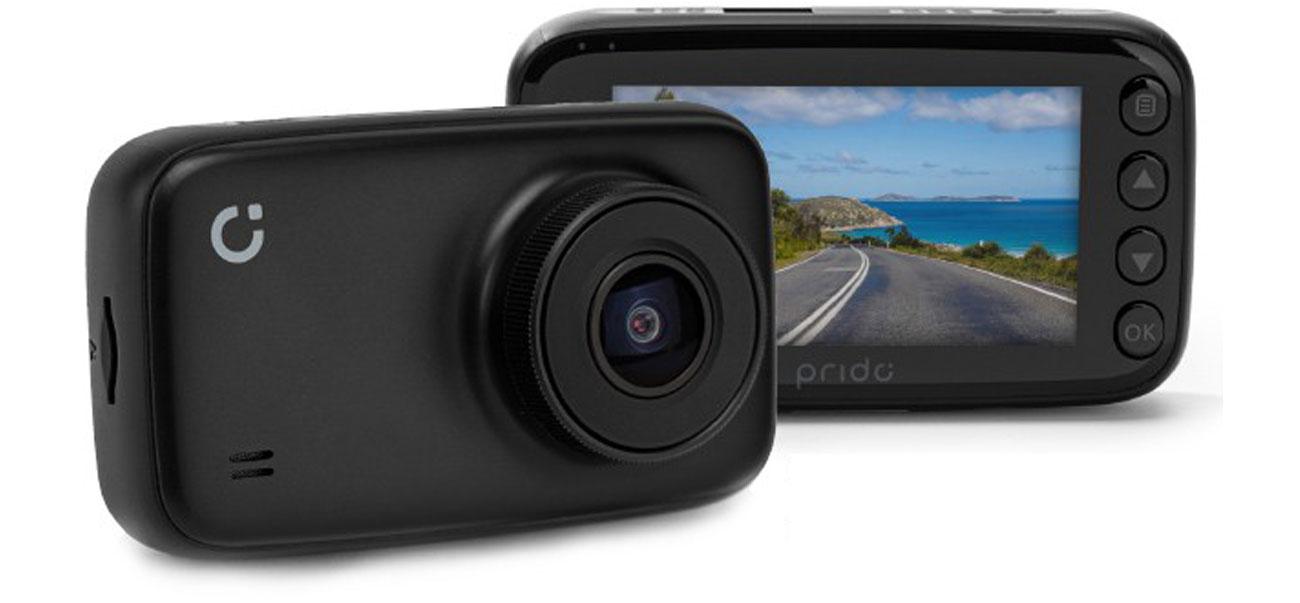 Wideorejestrator Prido i7 Pro