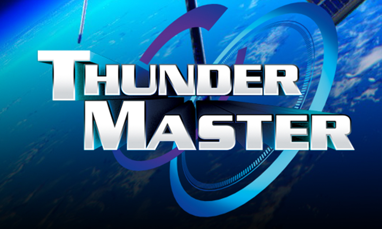 Aplikacja Thunder Master