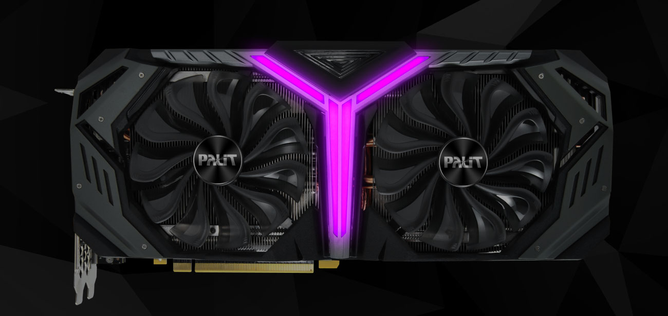 Palit GeForce RTX 2070 SUPER GameRock