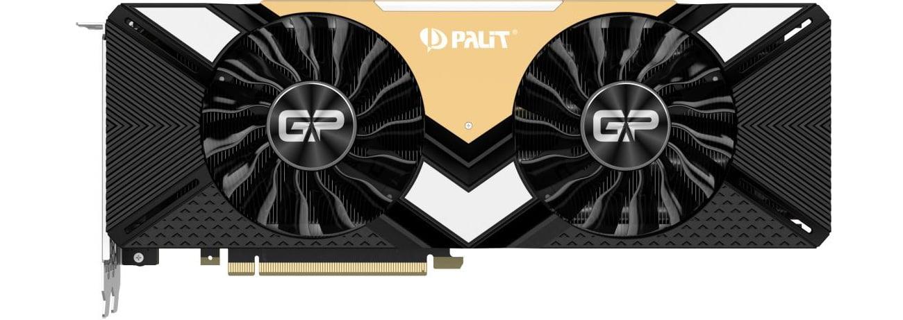 Palit GeForce RTX 2080 Ti GamingPro