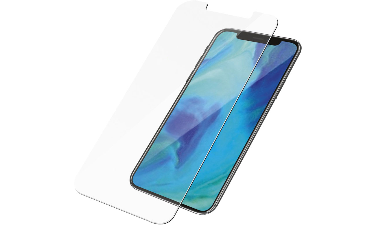 PanzerGlass Szkło Standard Fit do iPhone X/Xs 5711724026225 / 2622