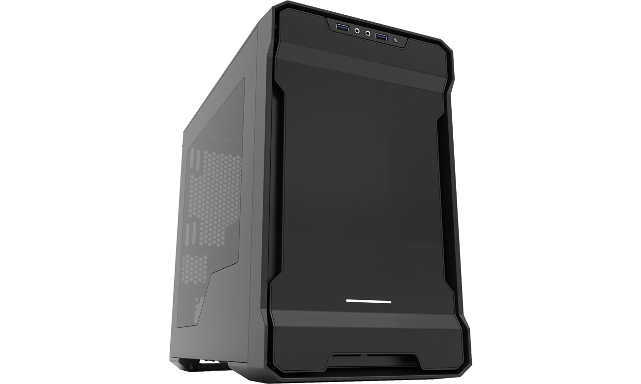 Phanteks Enthoo Evolv Mini-ITX