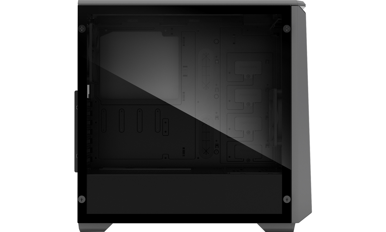 Phanteks Eclipse P400 Tempered Glass okno