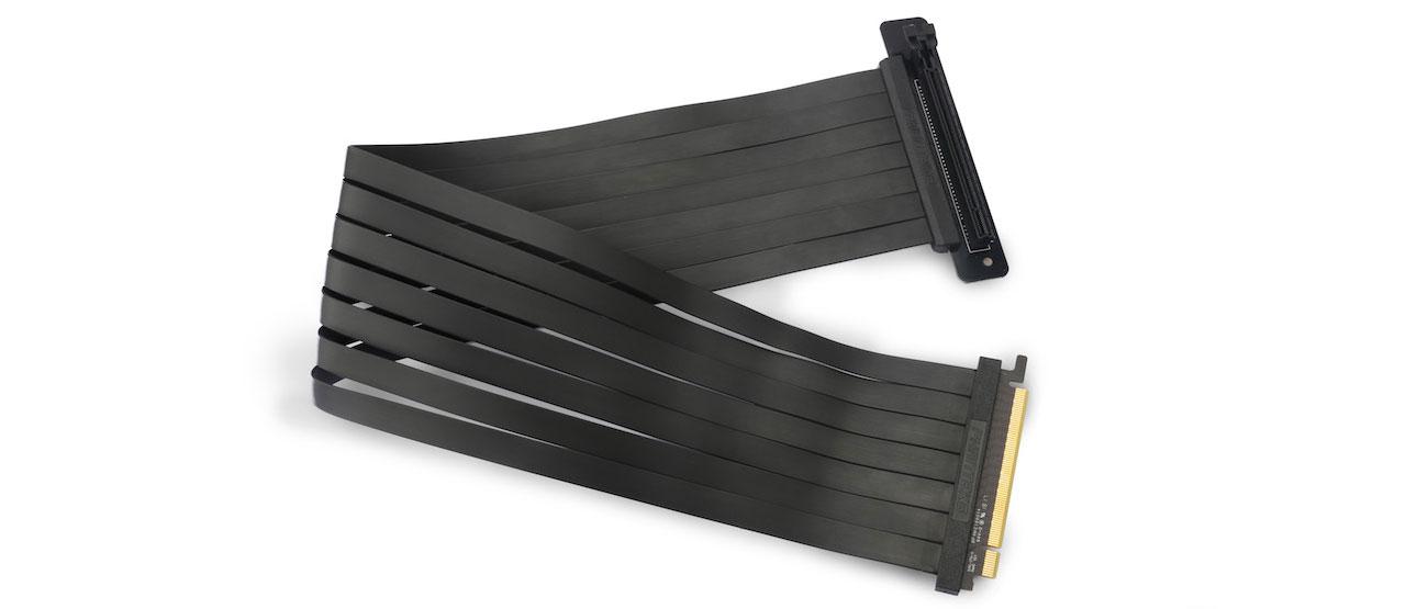 Phanteks Riser PCIe x16 60cm GEPH-098