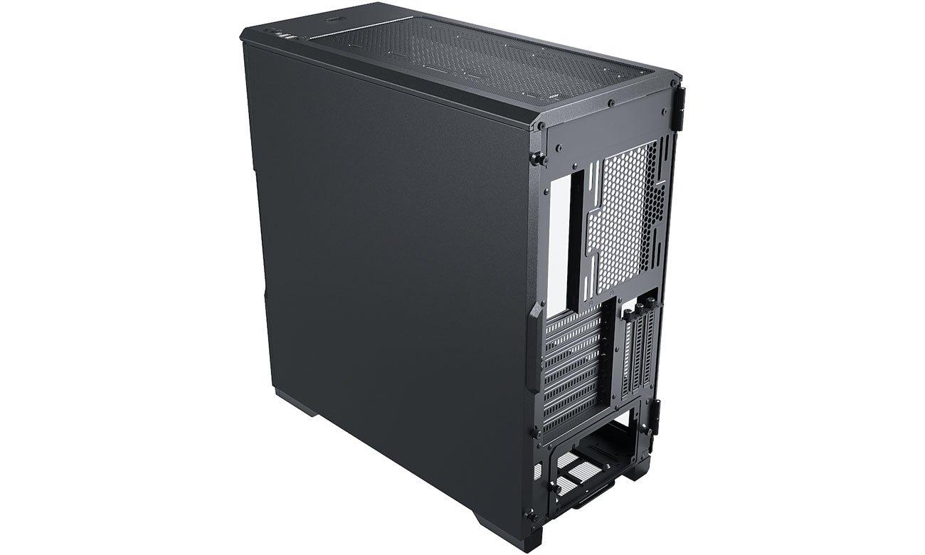 Phanteks Eclipse P500A DRGB - Chłodzenie