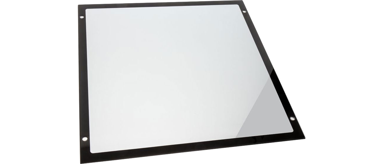 Panel boczny Eclipse P400 - Tempered Glass GEPH-068 / PH-TGPN_P400