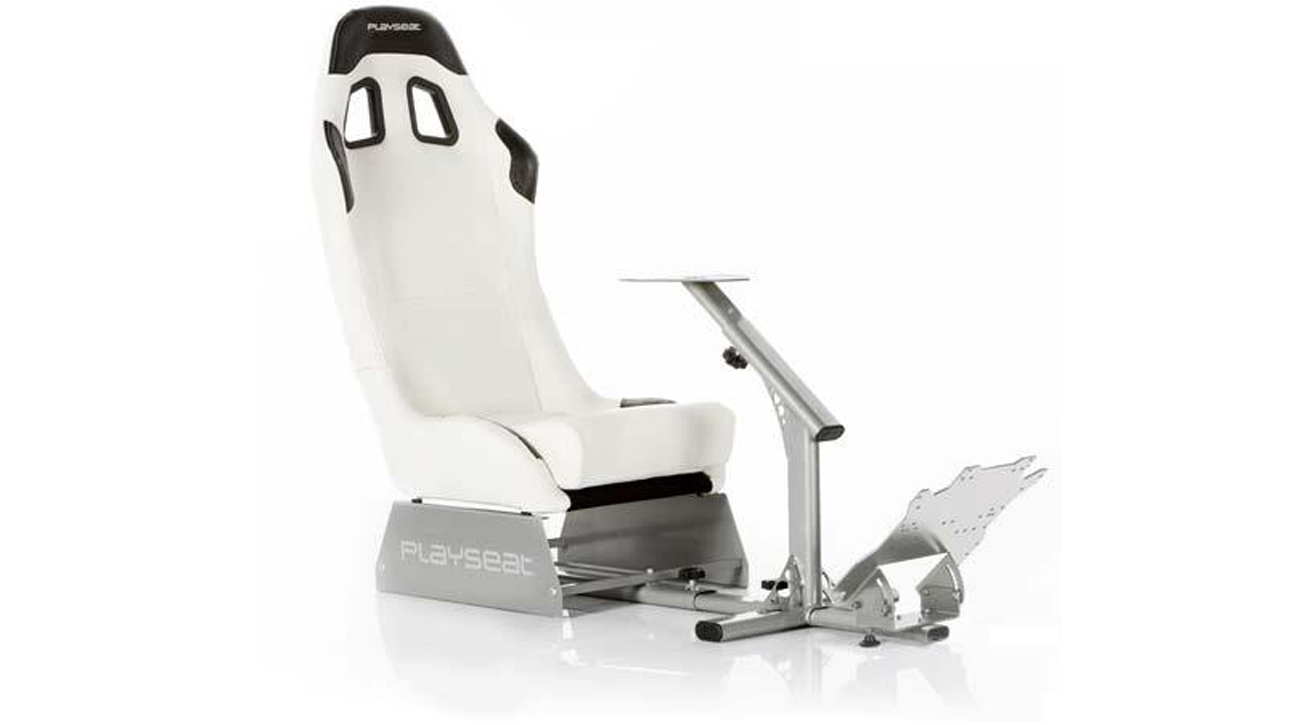 Playseat Evolution Widok Z Przodu