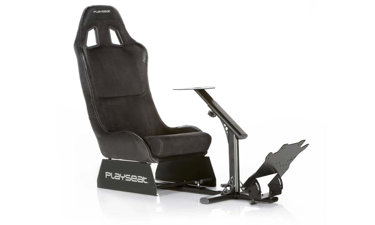 Fotel dla gracza Playseat Alcantara