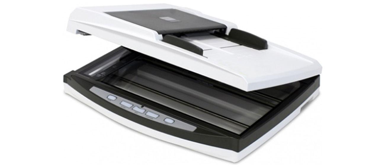 Plustek SmartOffice PL1530 Ochrona Środowiska
