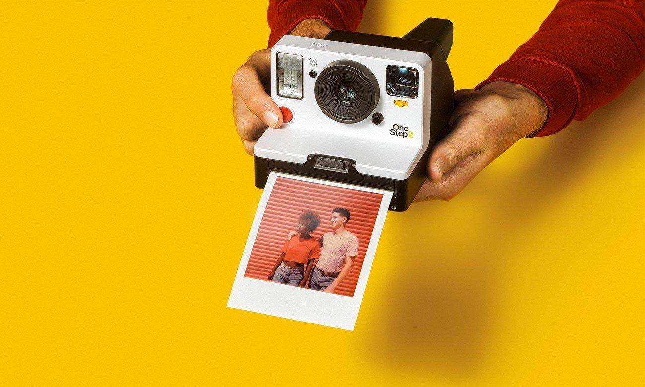 Polaroid One Step 2 VF