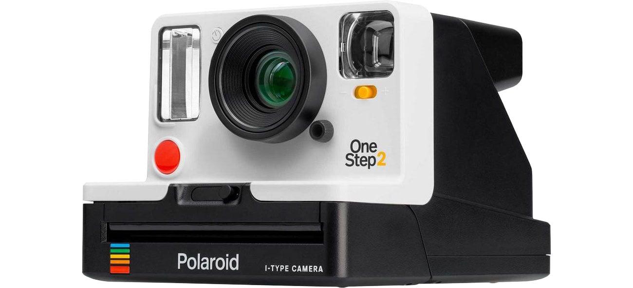 Polaroid One Step 2 VF Biały