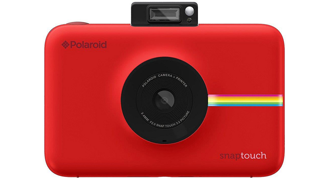 Polaroid Snap Touch Kluczowe Cechy