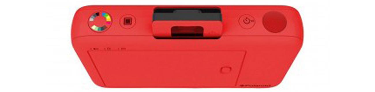 Polaroid Snap Funkcje