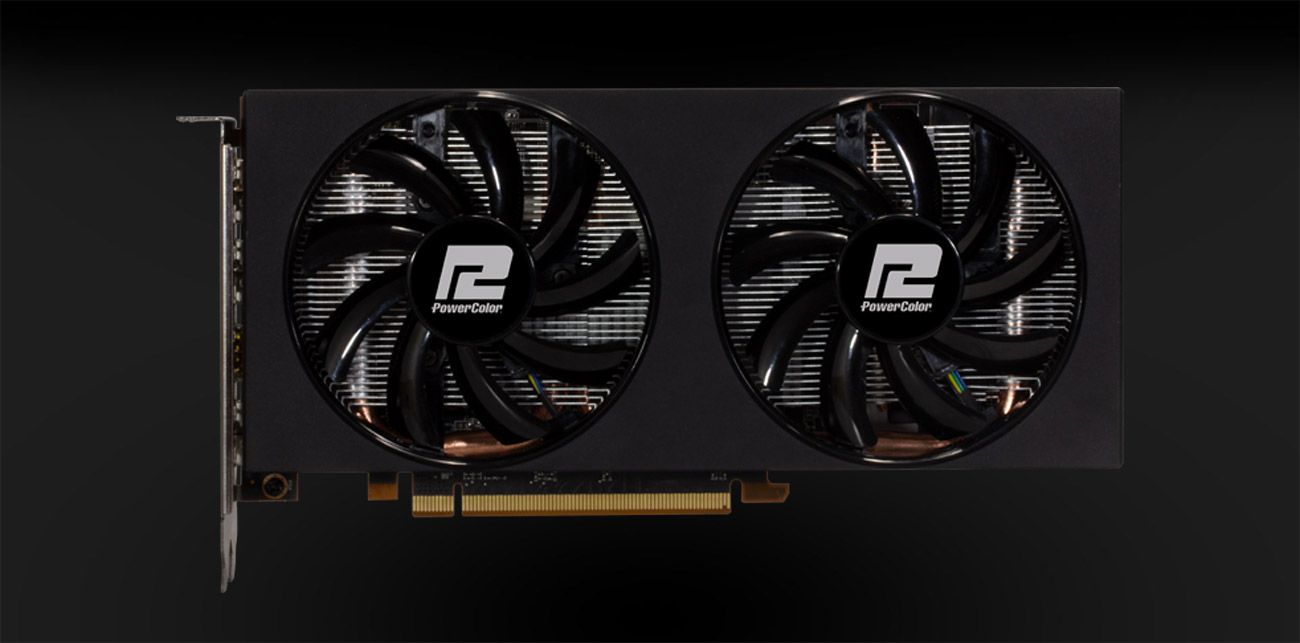 PowerColor Radeon RX 5600 XT 6GB GDDR6