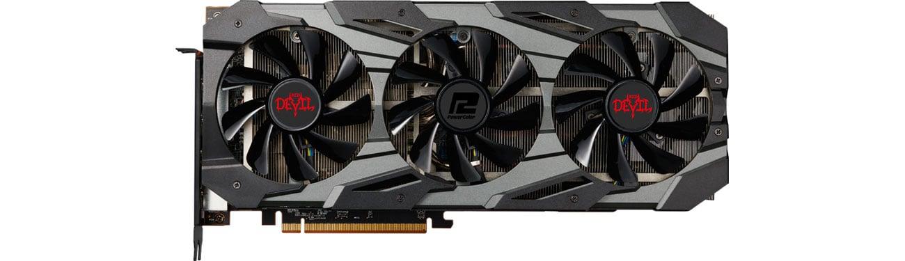 PowerColor AXRX 5700XT 8GBD6-3DHE/OC