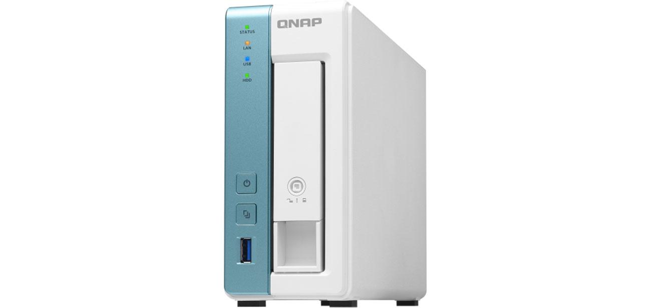 Dysk sieciowy NAS QNAP TS-131K