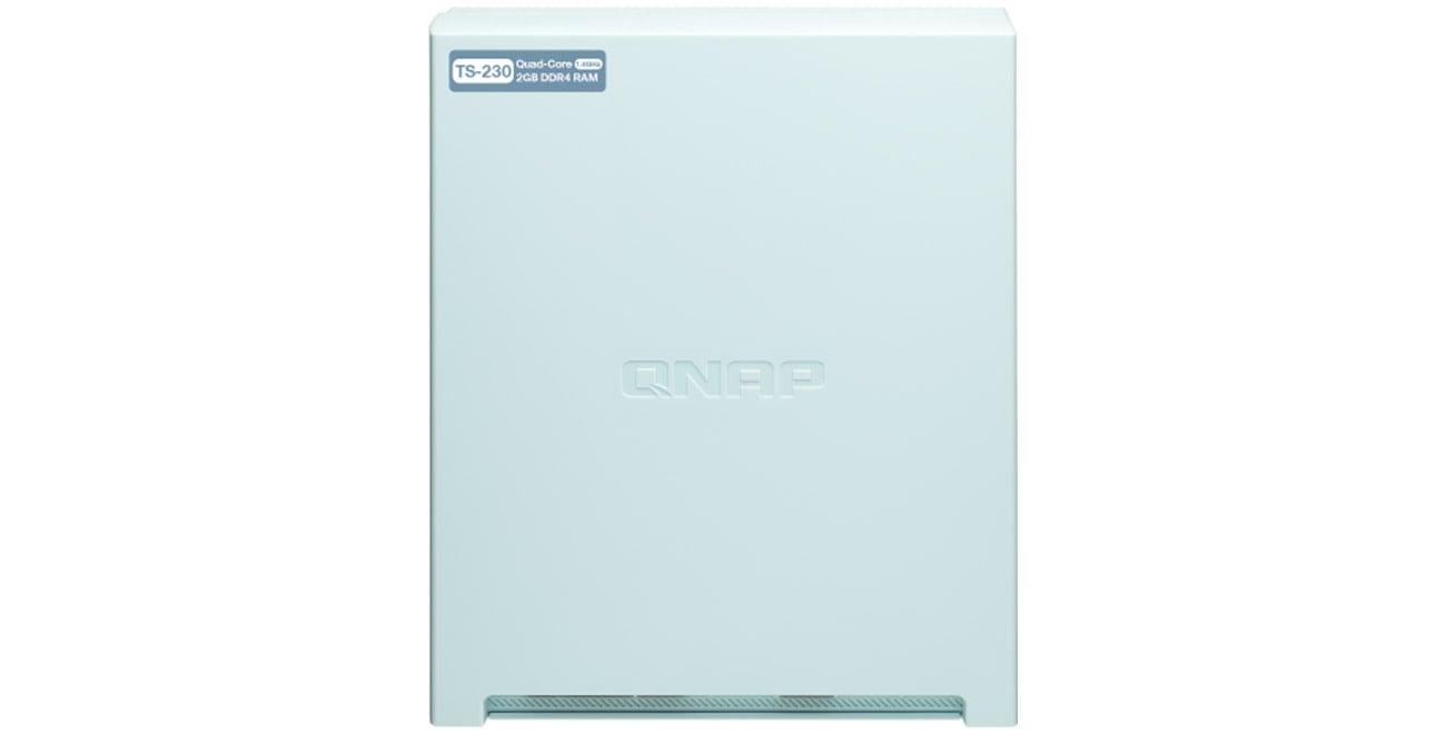 Dysk sieciowy QNAP TS-230