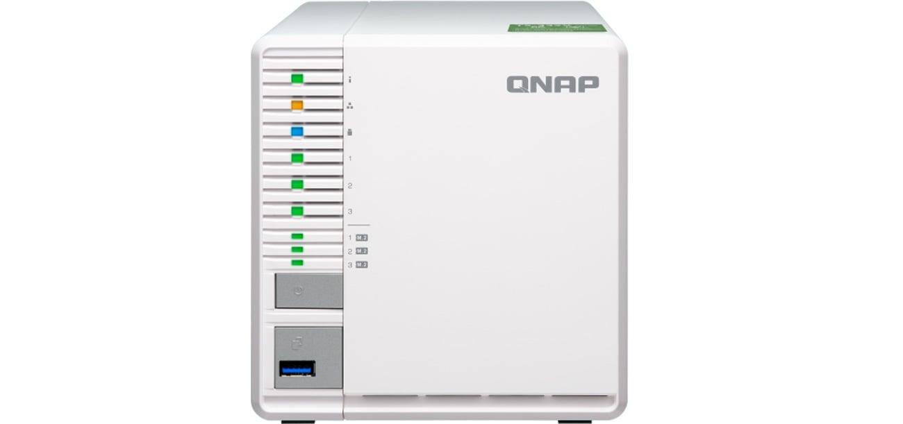 Serwer NAS QNAP TS-332X