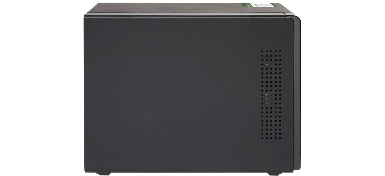 Dysk sieciowy NAS QNAP TS-431KX