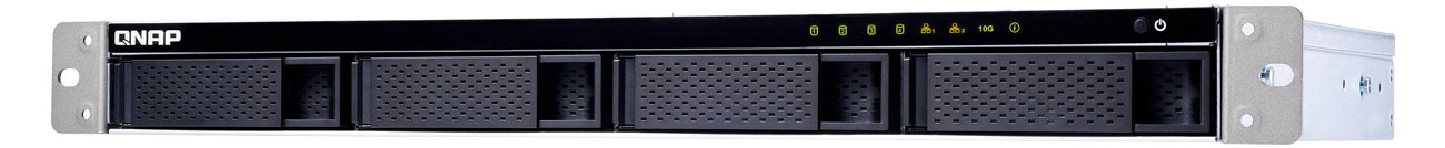 QNAP TS-431XeU-8G