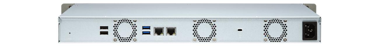 Dysk sieciowy NAS QNAP TS-451DeU-2G