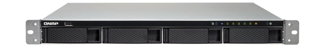 QNAP TS-463XU-4G