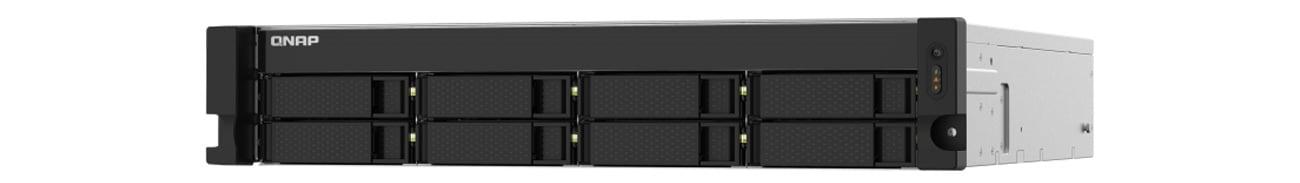 Serwer NAS QNAP TS-832PXU-4G