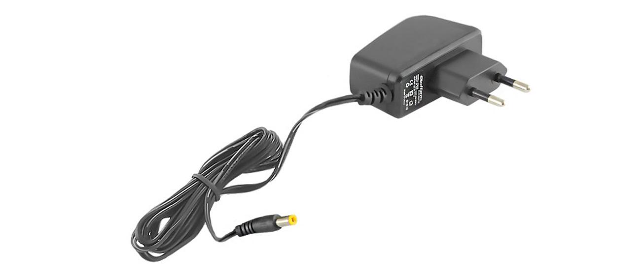 Zasilacz sieciowy Qoltec 5W 5V 1A