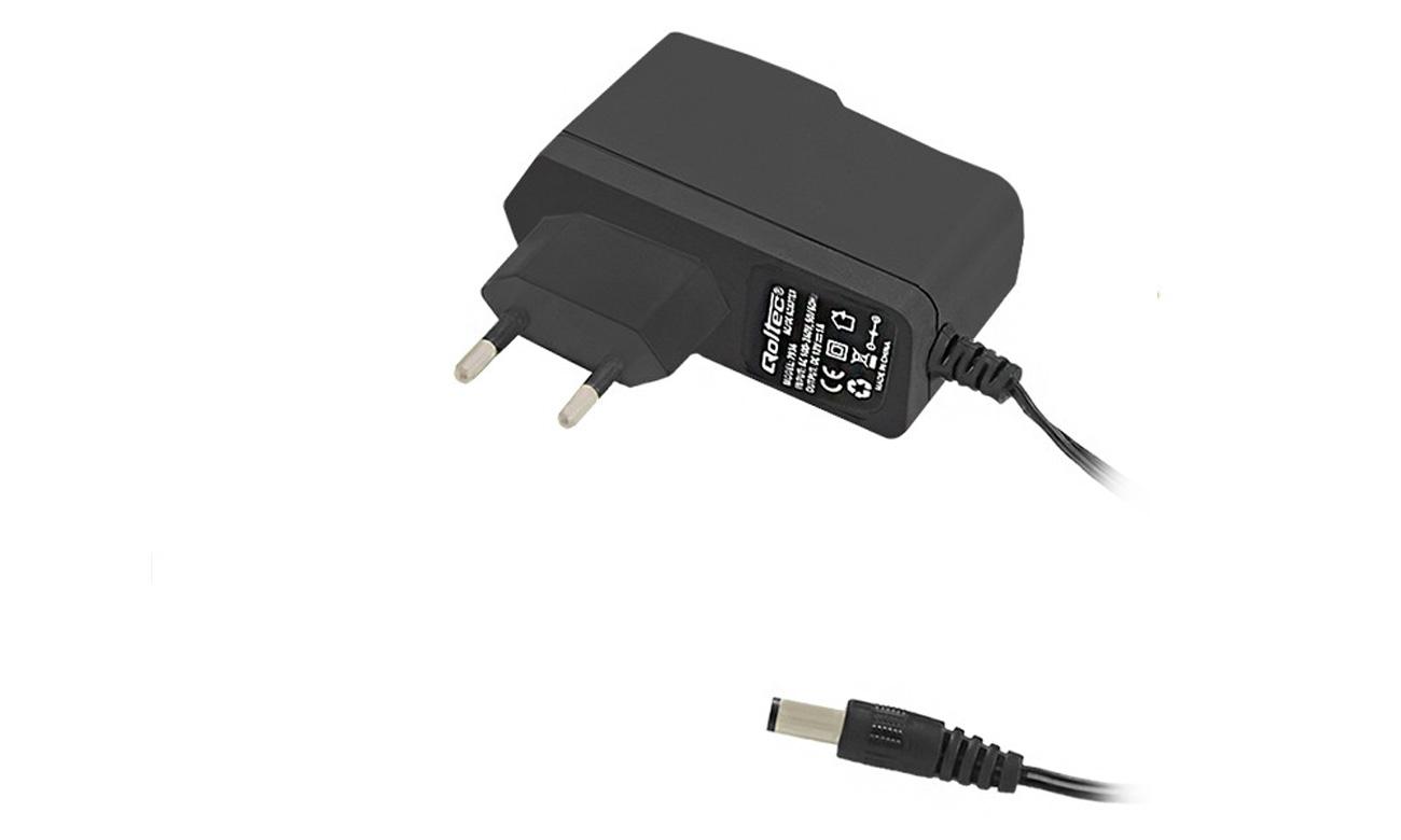 Zasilacz sieciowy 10.5W 5V 2.1A 5 2.5