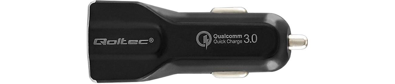 Qoltec 50137 Quick Charge 3.0