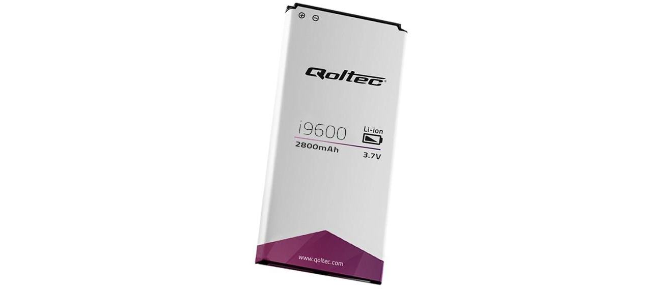 Qoltec Bateria do Samsung Galaxy S5 I900 2800mAh 52004.S5